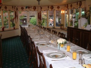 Wedding Venue, Private dining, Celebrations
